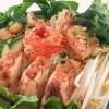 Grilled Shrimp (Bun Cha Gio Tom Nuong)