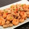 Super simple recipe, super tasty dish!