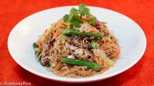 This dish can be enjoyed hot or cold. Simply delicious!