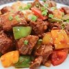Tender Pork Spare Ribs in a Sweet and Sour Sauce--this dish is amazingly good and so simple to make!