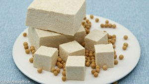 Tofu (Dau Hu) - Healthy and delicious easy homemade recipe | recipe from runawayrice.com