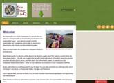 EcoTourLinQ.com homepage   colab with runawayrice.com