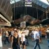 Entrance to La Boqueria Market | runawayrice.com