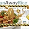 New Web Features | runawayrice.com