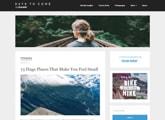 tourradar.com homepage | contribution by runawayrice.com