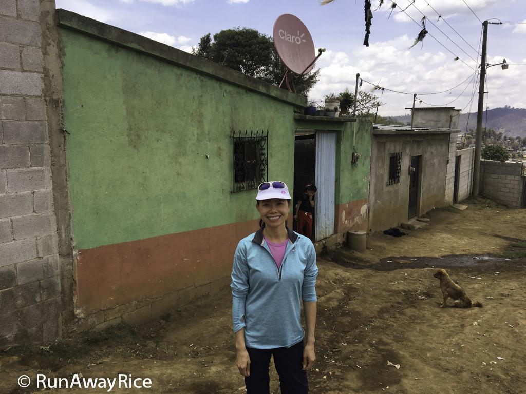 Trang in San Andres Itzapa | runawayrice.com