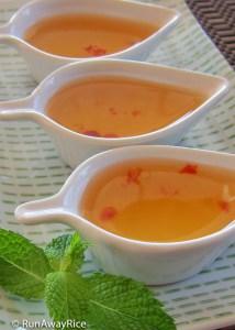 7up Vietnamese Fish Sauce (Nuoc Mam Cham) - Awesome Shortcut Recipe! | recipe from runawayrice.com
