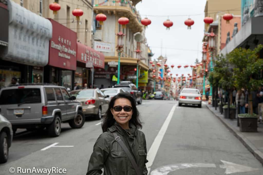 Chinatown, San Francisco - My Day Trip to This Cultural Destination | runawayrice.com