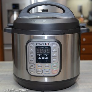 Instant Pot - Hype or Here to Stay? | runawayrice.com