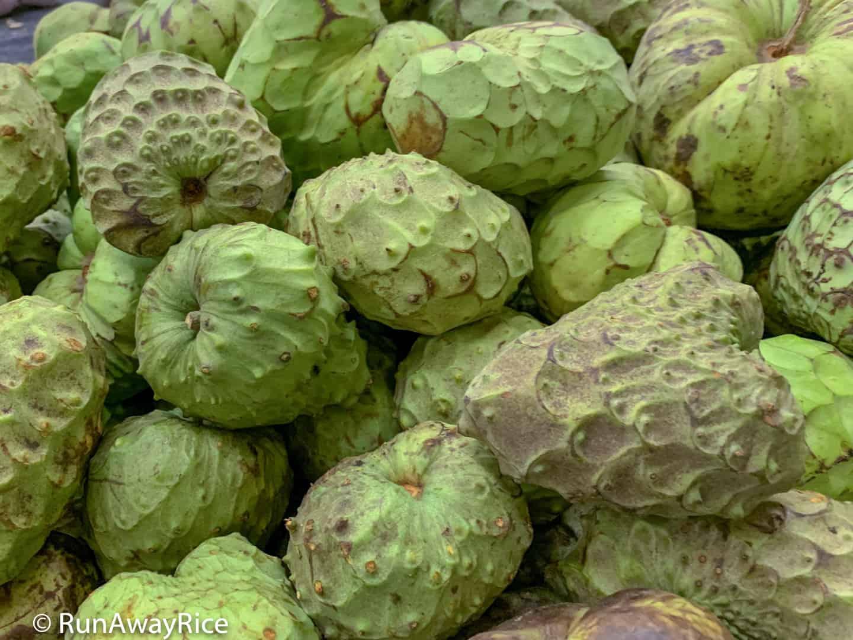 Fruits for Lunar New Year   RunAwayRice
