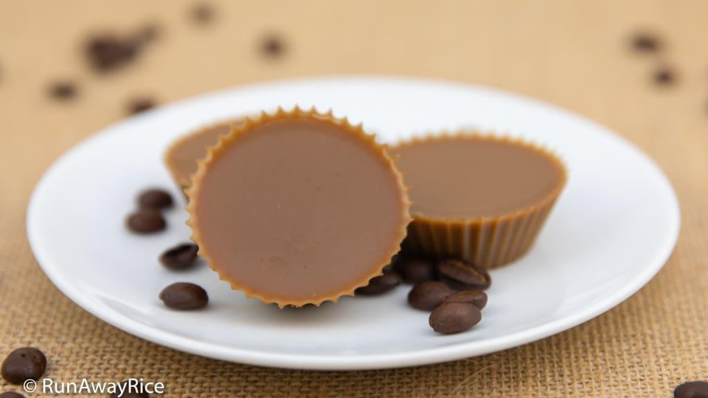 Coconut Agar Jelly (Thach Dua) - Refreshing Jelly, Easy Recipe! | runawayrice.com